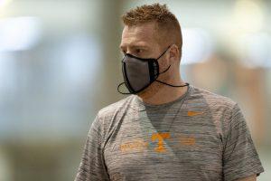 Alex Golesh Tennessee Football