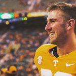Grant Frerking Tennessee