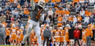 tennessee fall camp
