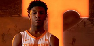 Tennessee Basketball numbers
