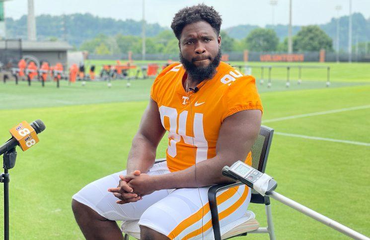 Matthew Butler Tennessee