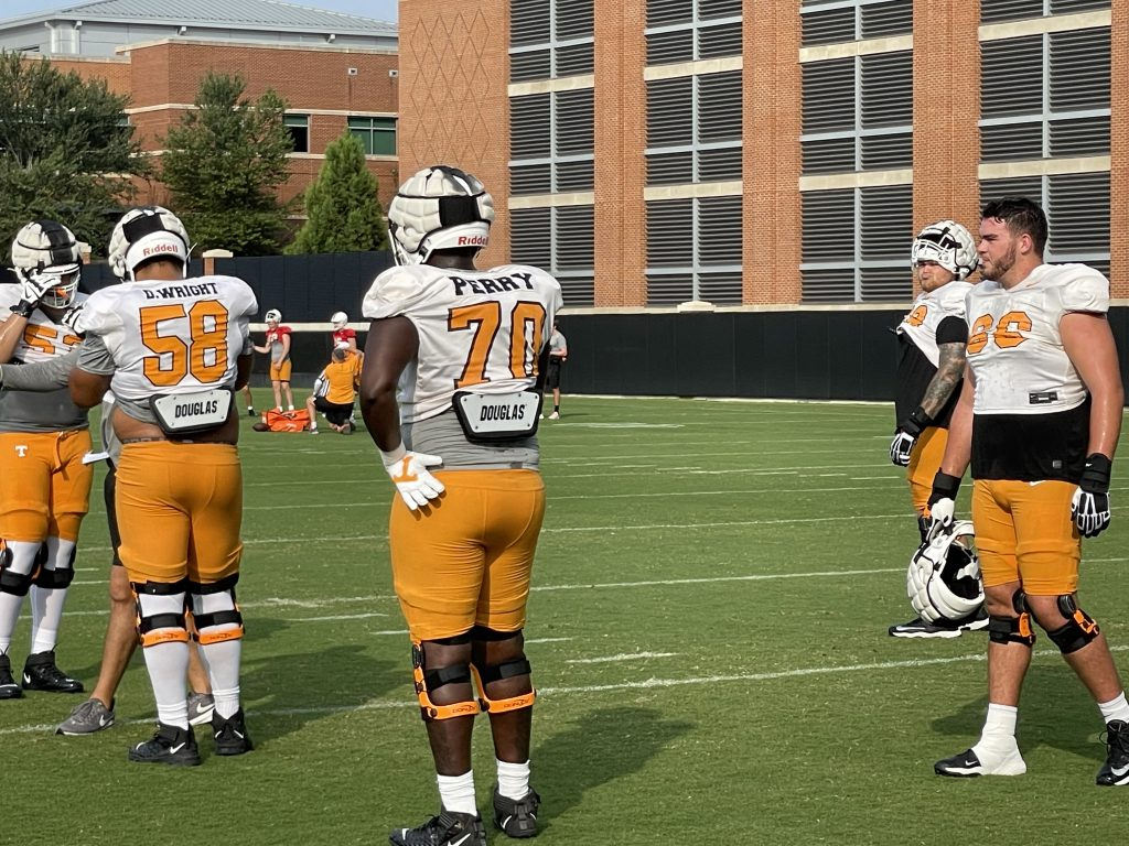 tennessee practice notes observations