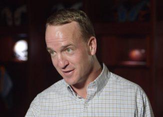 Arch Manning Peyton