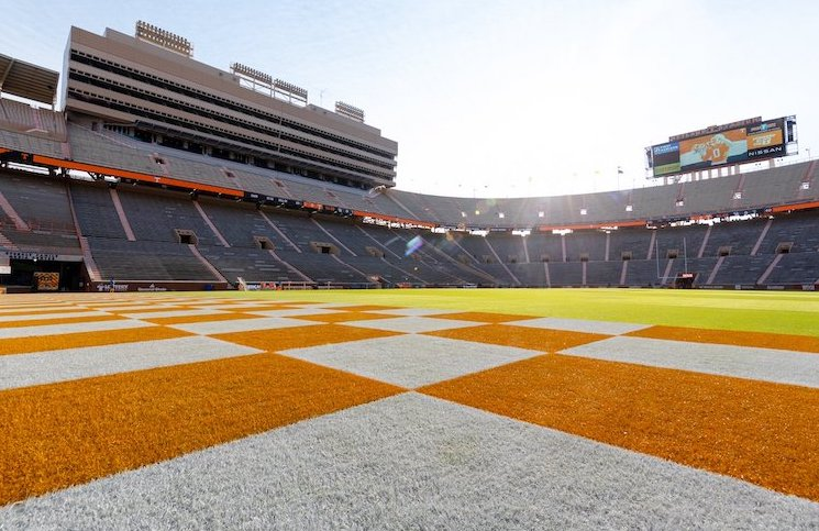 Tennessee Recruits
