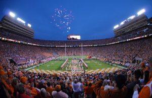 Tennessee Football Video