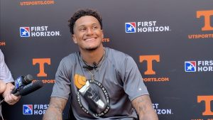 Tennessee Defensive Players