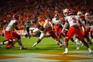 Tennessee Tebow