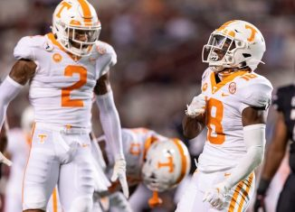 Tennessee Uniforms