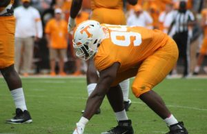 Tennessee Defensive line