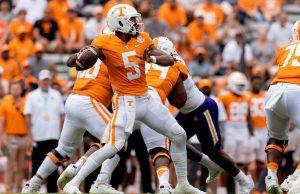 Tennessee Quarterback