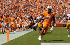 Tennessee Offense