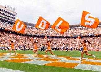 Tennessee Hype Video