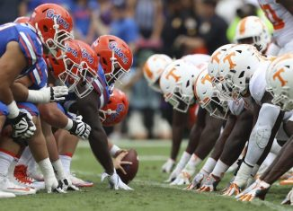 Tennessee Florida How to Watch