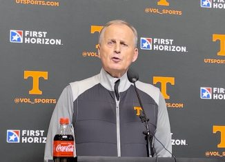 Rick Barnes Tennessee
