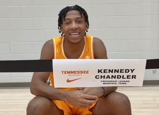 Tennessee Media Day