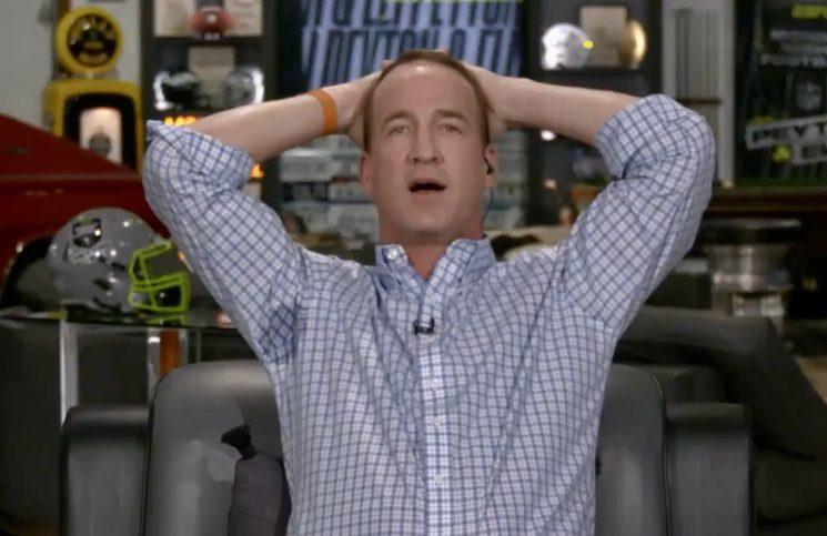 Peyton Eli Manning