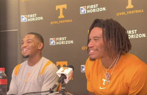Tennessee Players