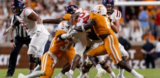 Tennessee SEC